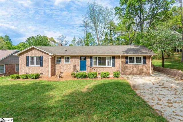 10 Blackburn Street, Greenville, SC 29607 (#1415804) :: The Toates Team