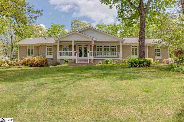 10 Terramont Drive, Greenville, SC 29615 (#1415806) :: The Toates Team