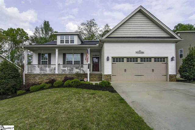 9 Ledge Run Court, Greenville, SC 29617 (#1415819) :: The Toates Team