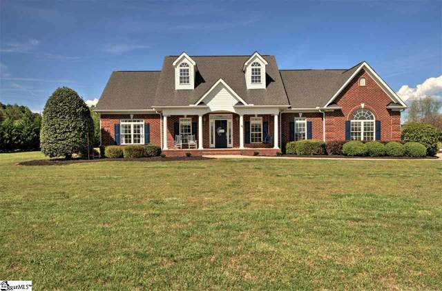 115 Bakerville Road, Easley, SC 29642 (#1415826) :: RE/MAX RESULTS