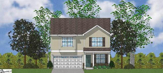 401 Pollyanna Drive Lot 257, Greenville, SC 29605 (#1415827) :: The Toates Team