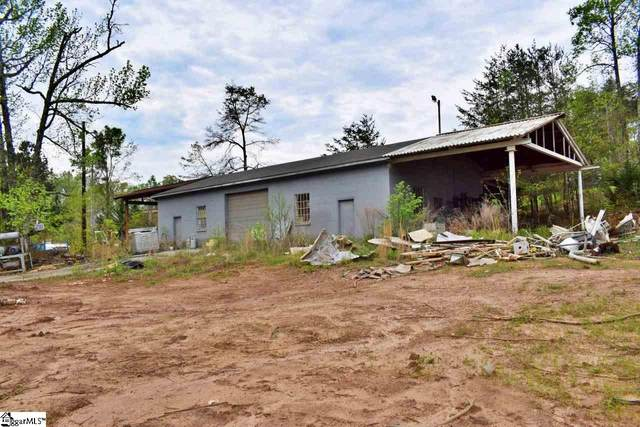 129 Pine Street Extension, Campobello, SC 29322 (MLS #1415833) :: Resource Realty Group