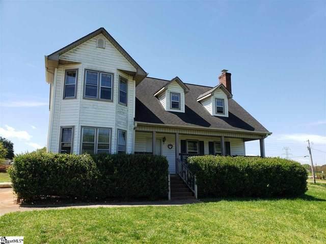 303 Stonehaven Lane, Easley, SC 29642 (#1415869) :: Hamilton & Co. of Keller Williams Greenville Upstate