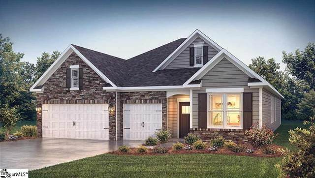 200 Pollyanna Drive, Greenville, SC 29605 (#1415876) :: The Toates Team