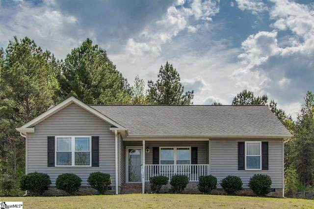 108 E King Road, Greer, SC 29651 (#1415883) :: Hamilton & Co. of Keller Williams Greenville Upstate