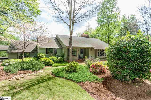 9 Hermitage Road, Greenville, SC 29615 (#1415892) :: RE/MAX RESULTS