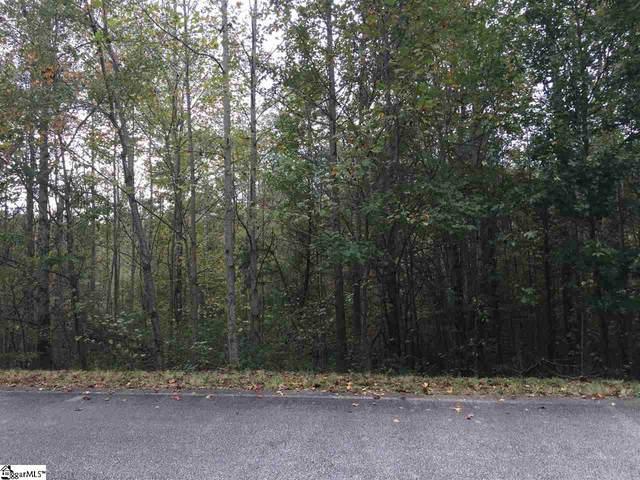 25 Windswept Lane, Travelers Rest, SC 29690 (#1415896) :: Hamilton & Co. of Keller Williams Greenville Upstate