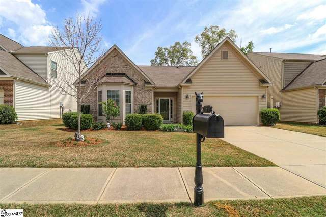 5 Shefleys Road, Simpsonville, SC 29680 (#1415906) :: Hamilton & Co. of Keller Williams Greenville Upstate