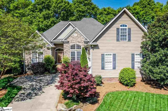 412 Kilgore Farms Circle, Simpsonville, SC 29681 (#1415910) :: Hamilton & Co. of Keller Williams Greenville Upstate