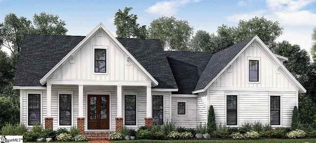 110 Oak View Drive, Marietta, SC 29661 (#1415913) :: The Haro Group of Keller Williams