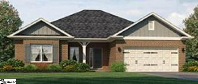 105 Bracken Woods Way Lot 132, Piedmont, SC 29673 (#1415988) :: The Toates Team