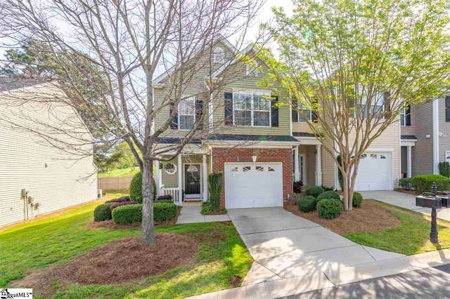 225 Cedar Crossing Lane, Greenville, SC 29615 (MLS #1416015) :: Resource Realty Group