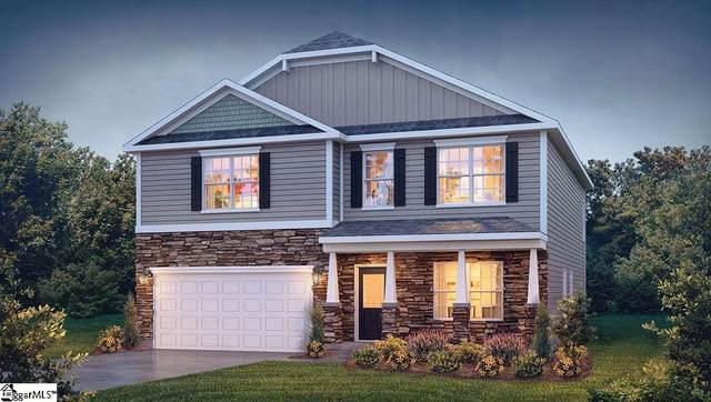 402 Hartridge Drive, Simpsonville, SC 29680 (MLS #1416018) :: Resource Realty Group