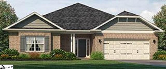 109 Bracken Woods Way Lot 130, Piedmont, SC 29673 (#1416026) :: The Robby Brady Team