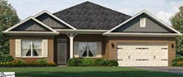 103 Bracken Woods Way Lot 133, Piedmont, SC 29673 (#1416027) :: The Toates Team