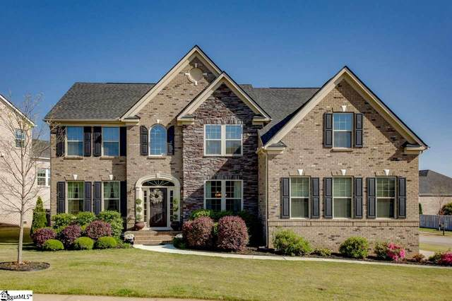 401 Pawleys Drive, Simpsonville, SC 29681 (MLS #1416038) :: Resource Realty Group