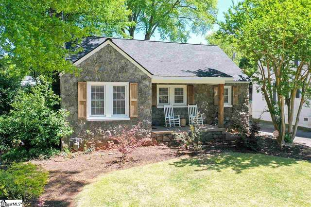 119 Lanneau Drive, Greenville, SC 29605 (#1416115) :: The Robby Brady Team
