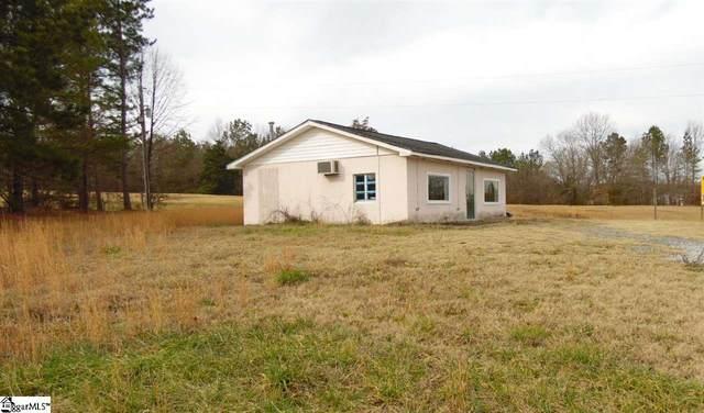 2791 Moore Duncan Highway, Moore, SC 29369 (MLS #1416123) :: Resource Realty Group