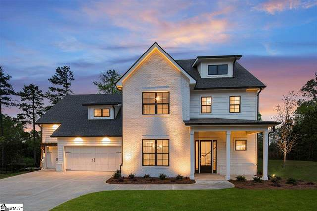 2 Cloudless Circle, Greenville, SC 29607 (#1416127) :: The Robby Brady Team