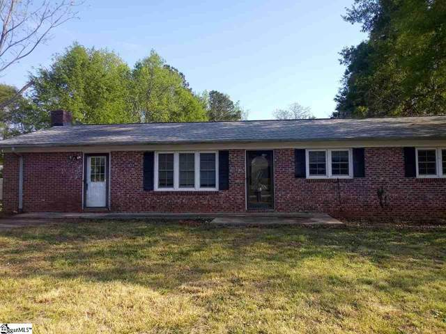 714 Evelyn Drive, Seneca, SC 29678 (#1416230) :: Parker Group
