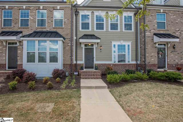256 Rocky Slope Road, Greenville, SC 29607 (MLS #1416250) :: Resource Realty Group