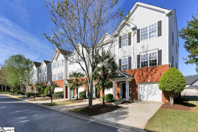 810 Giverny Court, Greenville, SC 29607 (MLS #1416297) :: Resource Realty Group