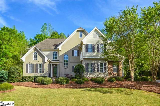 709 Black Wolf Run, Spartanburg, SC 29306 (#1416310) :: The Robby Brady Team