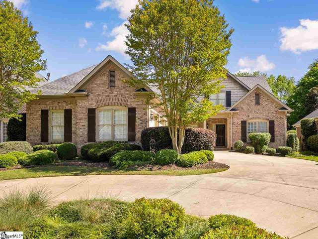 304 Limerick Court, Simpsonville, SC 29681 (#1416331) :: The Robby Brady Team