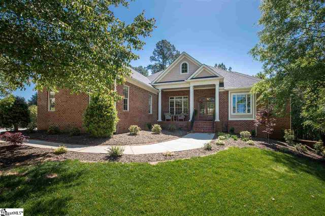 508 Meringer Place, Simpsonville, SC 29680 (MLS #1416387) :: Resource Realty Group