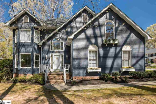 903 Willow Branch Drive, Simpsonville, SC 29680 (#1416404) :: The Toates Team