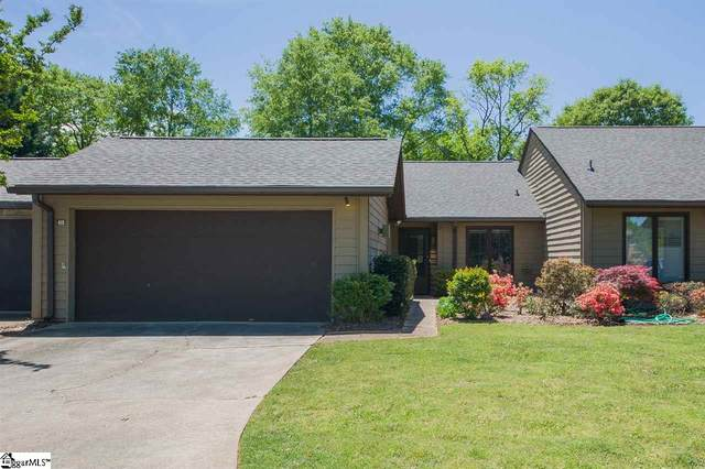 412 Sparrow Hawk Court, Greer, SC 29650 (#1416425) :: The Toates Team