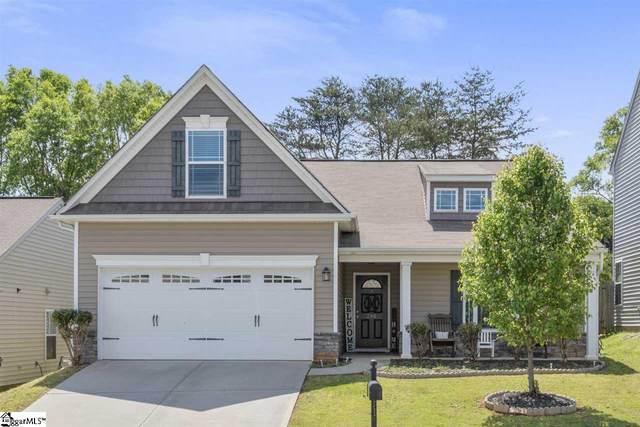 200 Portland Falls Drive, Simpsonville, SC 29680 (MLS #1416466) :: Prime Realty