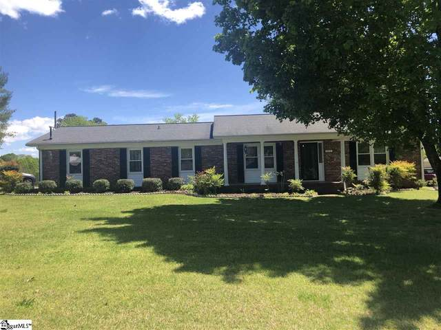 133 Pineview Drive, Easley, SC 29642 (MLS #1416512) :: Resource Realty Group