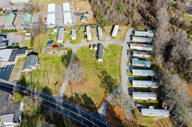 208 Tubbs Mountain Road, Travelers Rest, SC 29690 (#1416524) :: The Robby Brady Team