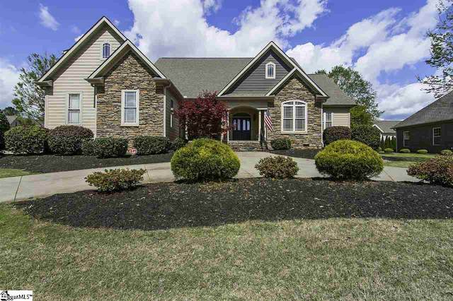 604 Belle Terre Court, Inman, SC 29349 (#1416595) :: The Haro Group of Keller Williams