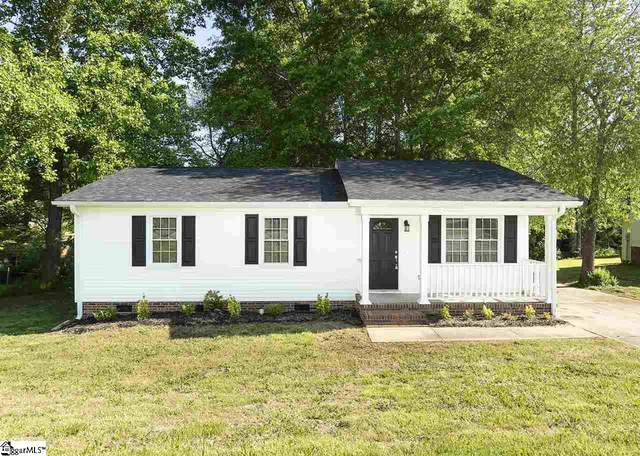 3 N Kings Drive, Fountain Inn, SC 29644 (MLS #1416604) :: Resource Realty Group