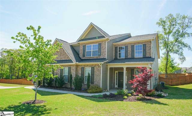 128 Sapphire Pointe Drive, Duncan, SC 29334 (#1416605) :: The Haro Group of Keller Williams