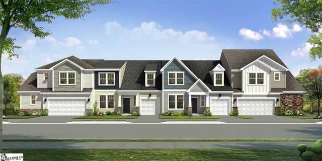 102 Pine Hollow Place Lot 13, Easley, SC 29642 (#1416624) :: The Toates Team