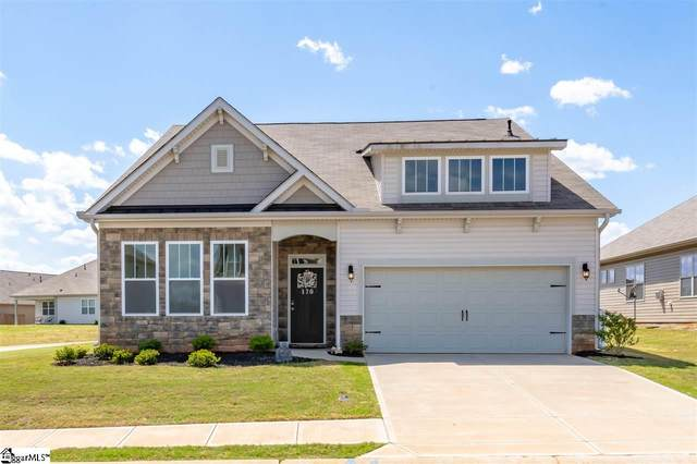 170 Northwild Drive, Duncan, SC 29334 (#1416635) :: The Haro Group of Keller Williams