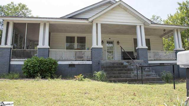 27 Dairy Street, Ware Shoals, SC 29692 (#1416660) :: The Haro Group of Keller Williams