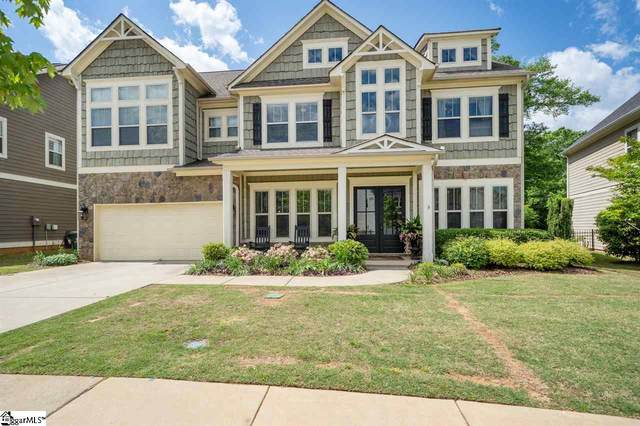 28 Grove Valley Way, Greenville, SC 29605 (#1416680) :: The Toates Team