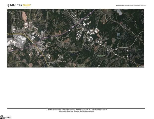 199 Dale Dr, Dale Dr, Rogers Bridge Road, Spartanburg, SC 29301 (#1416686) :: Coldwell Banker Caine