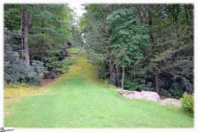 6 Garden Gate Trail, Marietta, SC 29661 (#1416749) :: Hamilton & Co. of Keller Williams Greenville Upstate