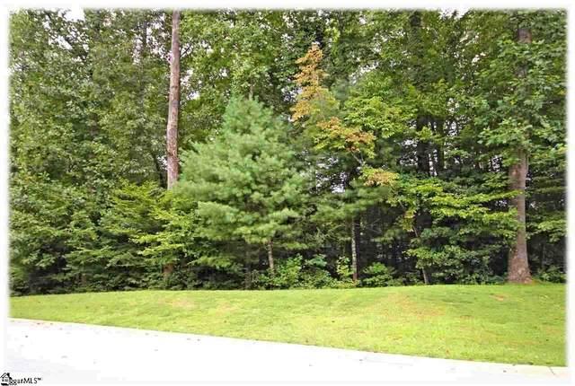 1 Autumn Leaves Way, Marietta, SC 29661 (#1416753) :: Hamilton & Co. of Keller Williams Greenville Upstate