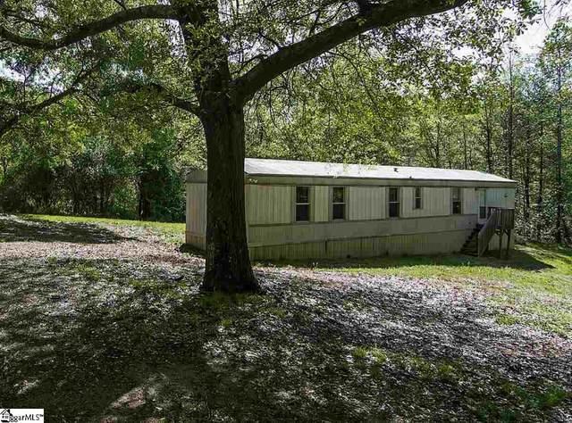 499 Robinson Road, Greer, SC 29651 (#1416759) :: Hamilton & Co. of Keller Williams Greenville Upstate