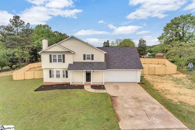 113 Jodibrook Court, Mauldin, SC 29662 (MLS #1416797) :: Resource Realty Group