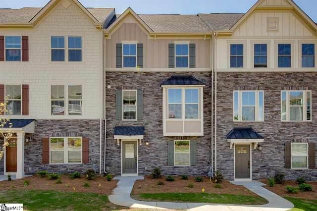 10 Eaglefield Lane, Greenville, SC 29607 (MLS #1416799) :: Resource Realty Group