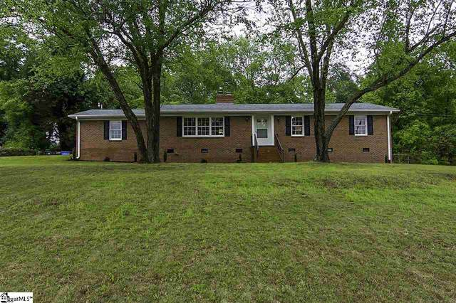 104 Knollview Drive, Greenville, SC 29611 (MLS #1416848) :: Resource Realty Group