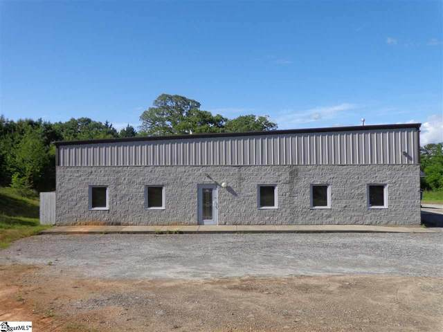 25 Construction Drive, Piedmont, SC 29673 (#1416885) :: Expert Real Estate Team