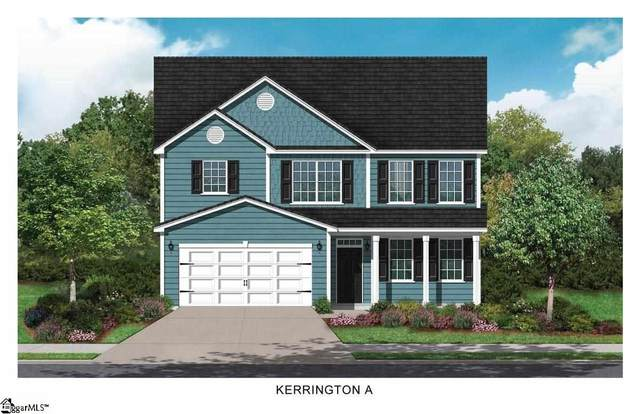 803 H Orchard  Valley Lane, Boiling Springs, SC 29316 (#1416891) :: Green Arc Properties